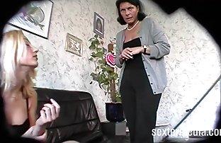 Besorgt, milf der pornofilm xxx Mann mit Gewalt, und wenn ein Nachbar Mädchen