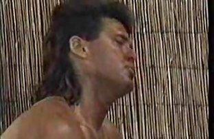 Ein kostenlose geile pornos Mann im business-Anzug schwarzes ebenholz und eine sexy Brünette