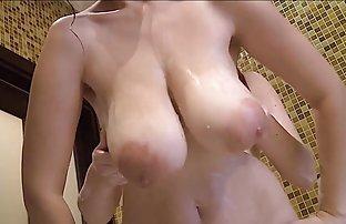 Spielerisch brunette fucking pornovideos frei mit Ihrem geliebten und legte Ihr die hand in den Arsch