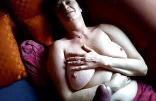 Jack gratis porni hat eine erotische massage SEIFE zu reift einem Mann
