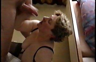 Mann, sah eine große, Dicke Hintern -, um einen fremden kostenlosen pornofilmen und gefickt zu Hause mit einem haarigen Muschi-Freundin