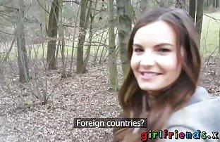 Adorable online pornofilme Mädchen-Publikum, das lesben für eine Minet