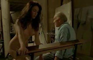 Der sexfilme neu Mann fickte, seine hübsche Frau morgens im prominente Bett,