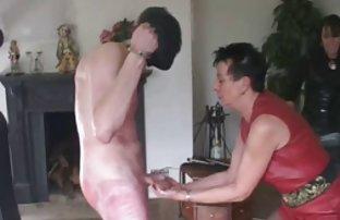 Die Krümel in die sexfilme gratis ansehen Strümpfe, mit Ihren Füßen und Wichst sich von den harten phallus des männlichen,